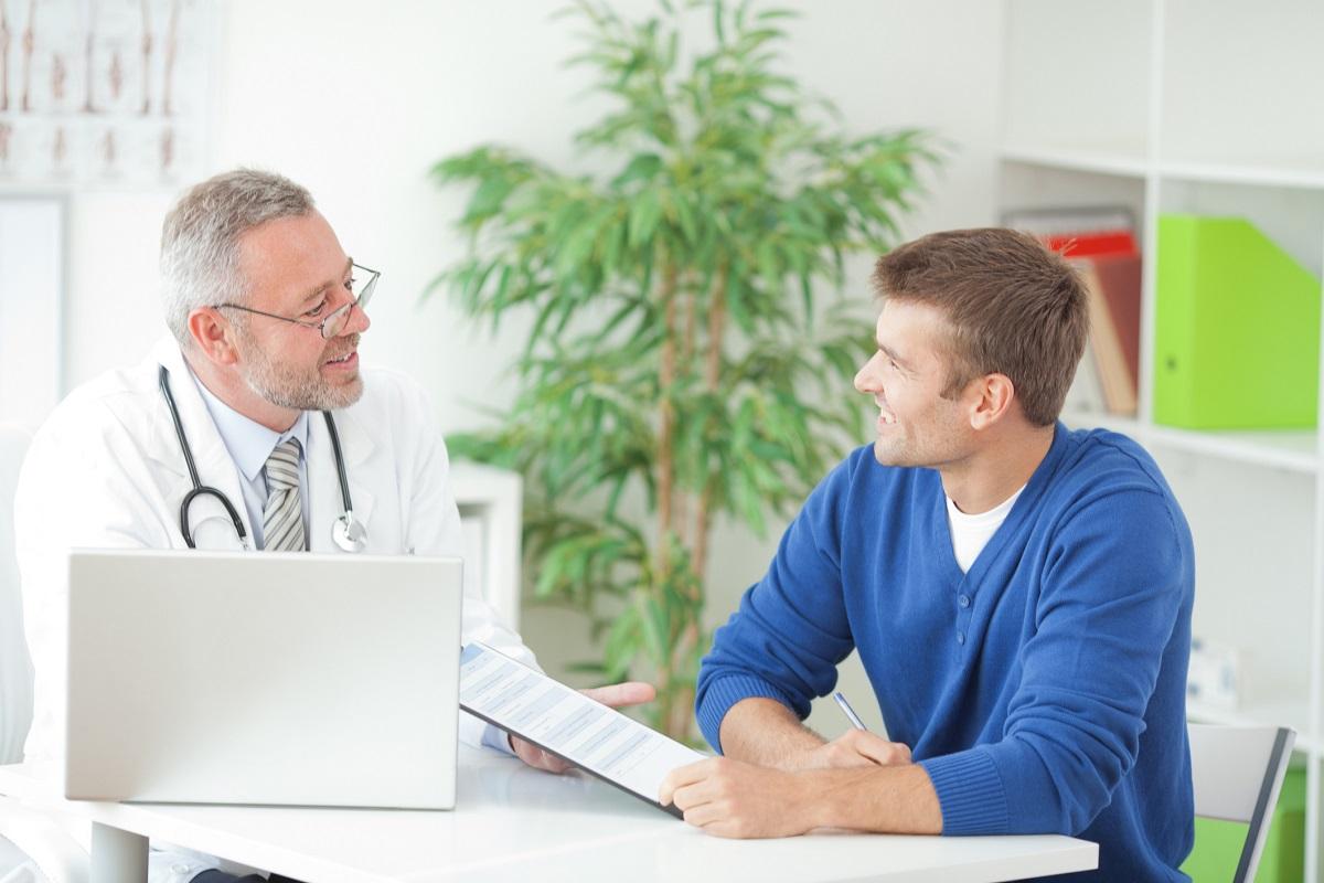 Rotina de próstata: quando devo começar a frequentar o urologista?