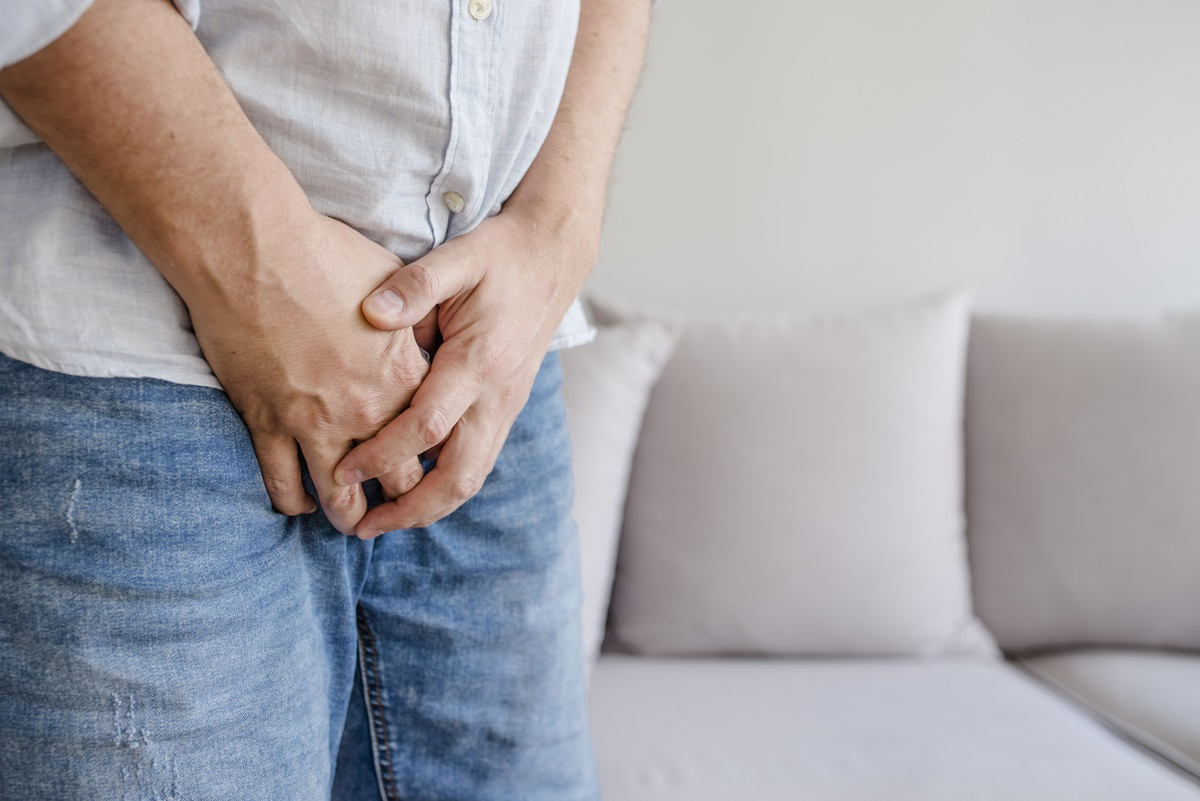 6 sintomas da prostatite